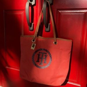 Tommy Hilfiger tote new